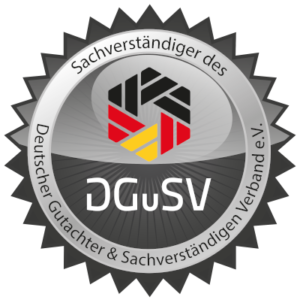 DGuSV-Siegel
